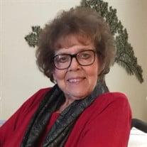 Marcia Ann Petersen-Stotz