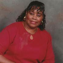 Mrs. Brenda Cason
