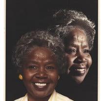 Etta Mae Taylor