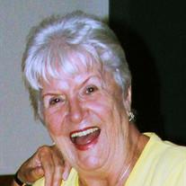 Joycelyn Elaine Burchett