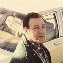 Jimmy Wayne Diggs - Pinson, TN