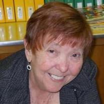 Audrey Yanoulakis