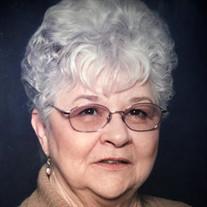 "Patricia ""Pat"" T. Burkett"