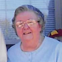 Rosemary T. Bechtloff