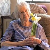 Shirley Mae Reinhard