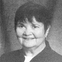 Patricia Gudrun Lokke