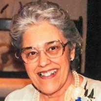 Marlyn Jane Mauritz