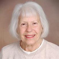 Geraldine Dorothy Miller