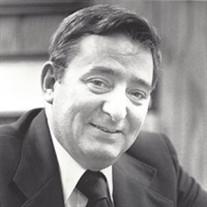 Richard Lee Morris