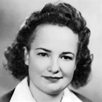 Doris Mae Rasmusson