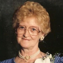Georgia Marie Bayes