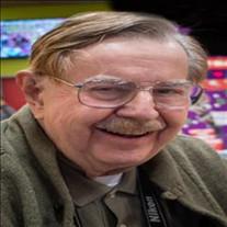 Brendan F. J. Furnish