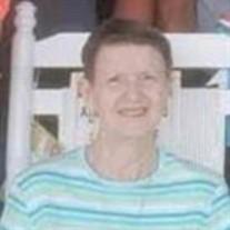 Mrs. Frances Denmark Humphrey