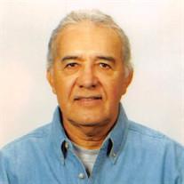 George Lionel Rivera