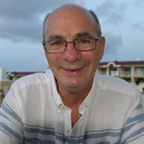 James (Jim) Joseph Clarke