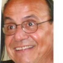 John R. Diaz