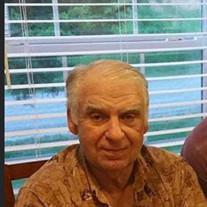 Jerry Thomas Stanford