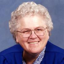 MaryAnn Delores Huck