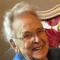 Irene M. Westerbur
