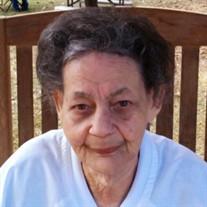 Mrs. Jeanette Collins Eserman