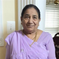 Sharadaben Patel