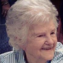 Doris Lurline Waller