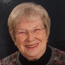 Norma E. Weaver