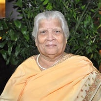 Sara Kishore