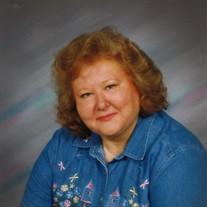 Deborah E. Thompson