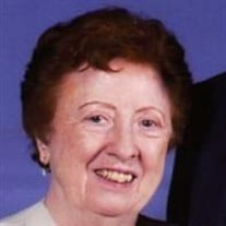 Theresa Irene Westervelt