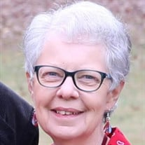 Sarah Long Farmer