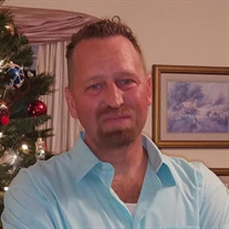 "Mr. Christopher Michael ""Chris"" Oglesby"