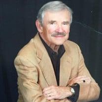 Melvin Edward Burcz