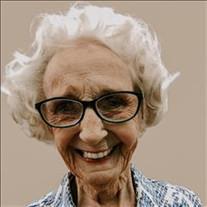Shirley Jean Wynns