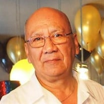 Hector Alfredo Sanchez