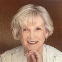 Peggy Morgan