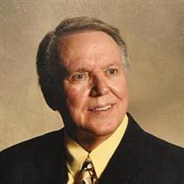 Edward A. Jones