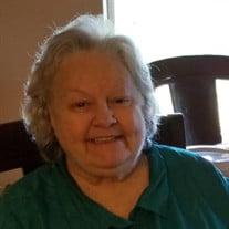 Patricia Ann Milton