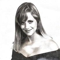 Mrs. Margaret Helen Murphy Johnson