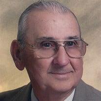 Harry Robert Johnson
