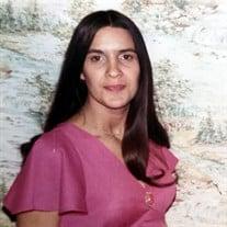 Mary Janet Stark