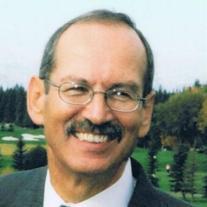 Mr. David H. Harris