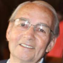 Larry Dean Hain