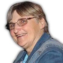 """Kathleen """"Kathy"""" Ann Murphy"""