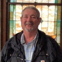 Douglas Ray Hedgepeth