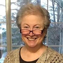 Brenda Joy Gilbert Hillman
