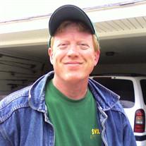 Daniel P. Coleman, Jr.