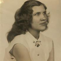 Mrs. Myrtle Bozeman Patterson
