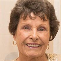 Mrs. Phyllis Ann (Orr) Woods
