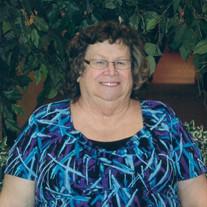 Carolyn Novella Wade